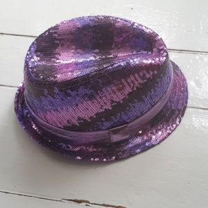 Fun kids hat. Size 7/8. The children's place.